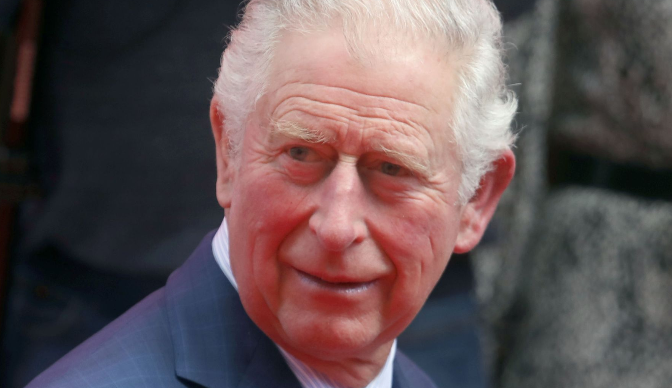 英媒:查尔斯王子新冠病毒检测呈阳性 目前正在自我隔离