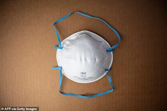法国政府被指疫情前烧毁十亿只口罩 致物资严重不足