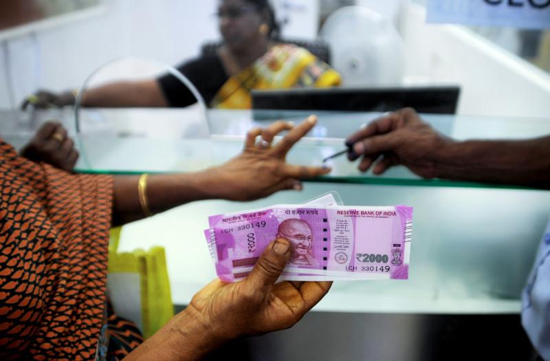 """外媒:印度经济面临严重衰退 主权评级濒临""""垃圾""""状态"""