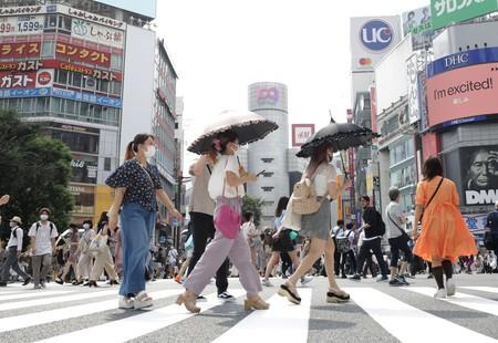 日本研究者找到此波疫情根源:新冠病毒发生变异 6月从东京扩散