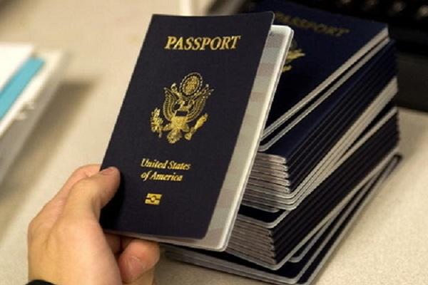 CNN:数据显示今年放弃美国国籍的人数创纪录