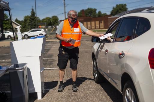 美国邮政局向46个州发布警告:邮寄选票可能无法按时送达