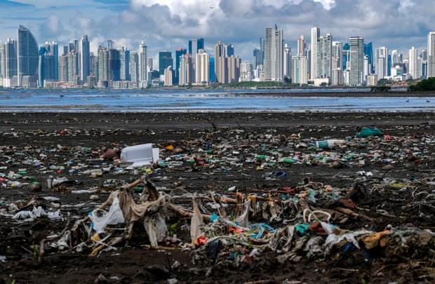 意大利疫情期间塑料垃圾猛增 环保人士发出警告