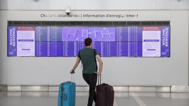 加拿大航空公司近6个月被投诉超8000次 或与退款有关
