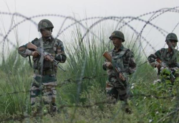 巴基斯坦斥印军无端开火袭击平民:11岁女孩死亡 另有4人重伤