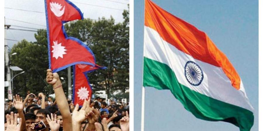 硬刚印度?尼泊尔将争议领土划入本国地图 印在教科书和硬币上