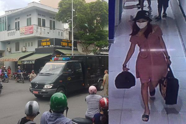 越南女网红抢银行 2小时后被抓获 还惊动了军队