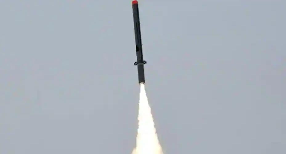印度试射800千米射程巡航导弹 发射8分钟出故障叫停