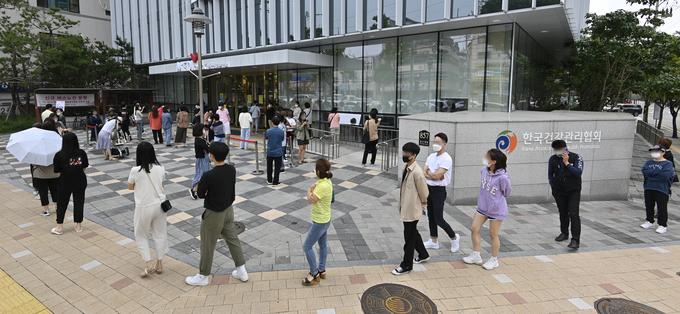 韩国78岁老人接种流感疫苗后死亡 系本月第二起
