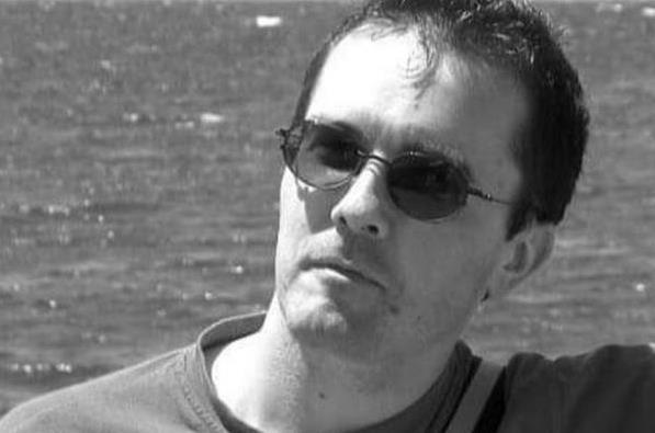 遇害的法国教师萨缪尔·帕蒂(法新社)