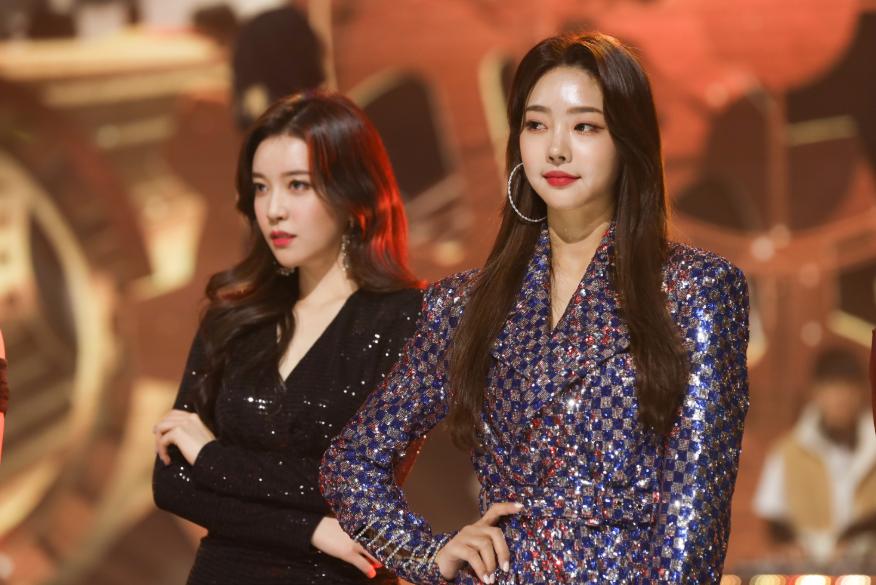 2020年韩国小姐选拔赛