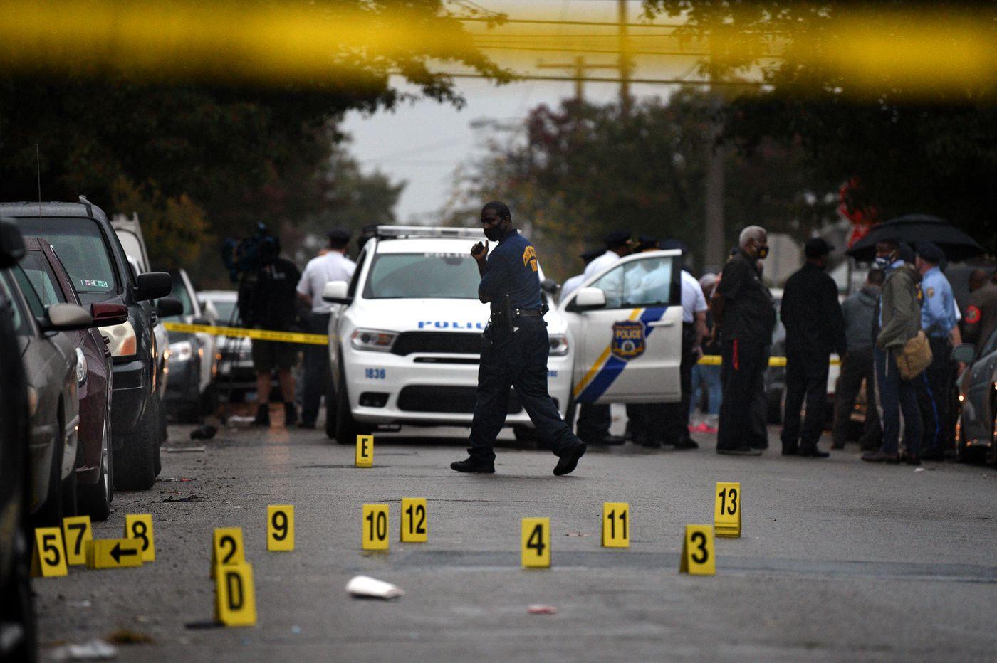 又一起!美国非裔男子遭警察连开十余枪 不治身亡