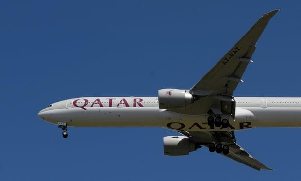 卡塔尔机场现弃婴 13名澳大利亚女性被强制体检