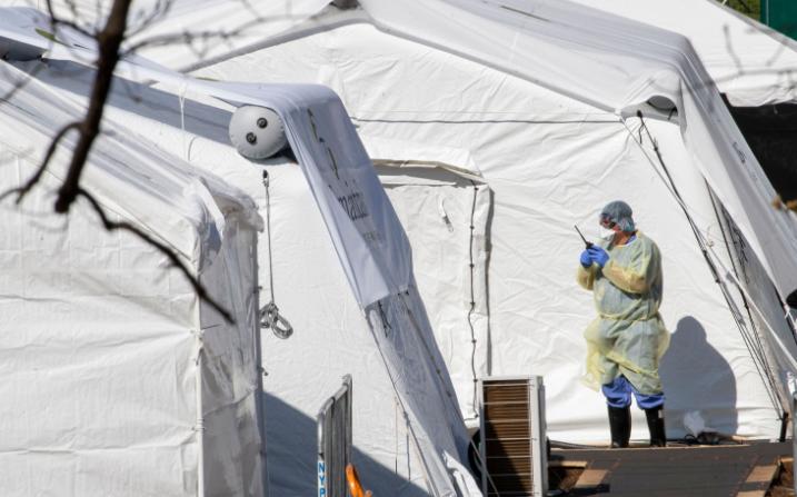 一文读懂全球疫情:全球累计确诊逾4727万例 统计称美国不到1秒就确诊1例