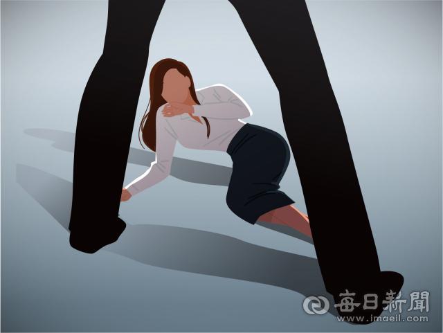 分手不成 韩国济州一女子被前男友非法监禁殴打至重伤