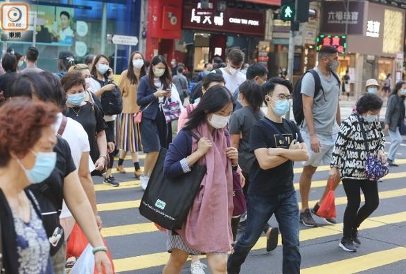 香港新增23例新冠肺炎病例 有患者曾出席300人婚宴