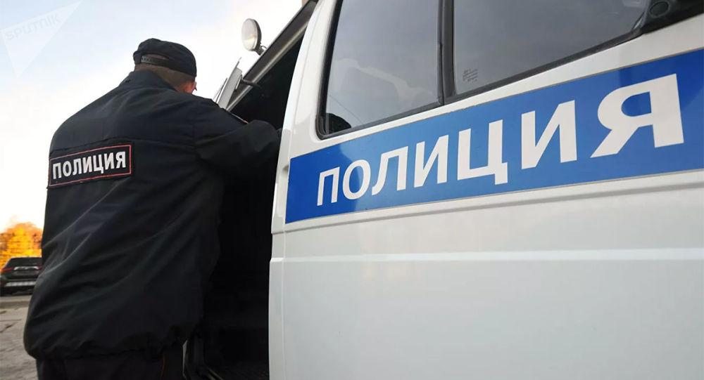 3名俄嫌犯夜入中国公民住所抢劫超60万元 伤人逃跑后被捕