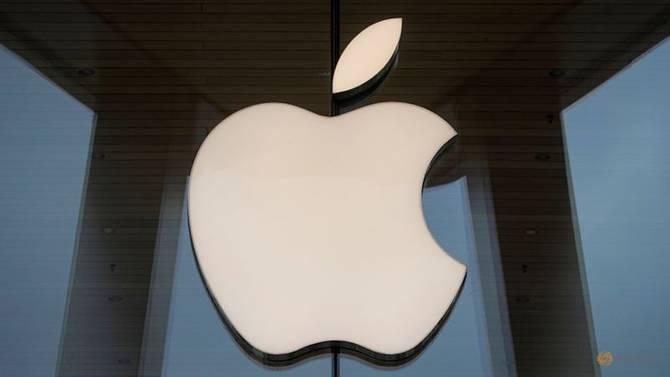 英国发生卡车劫案 价值660万美元苹果产品被盗