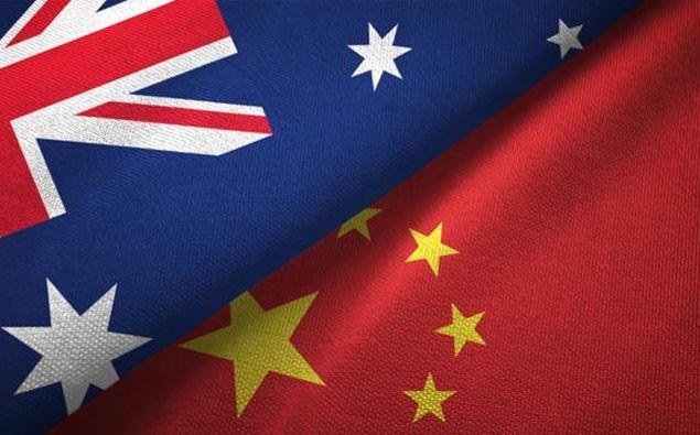 澳媒梳理中澳贸易关系发现:中国市场无法替代