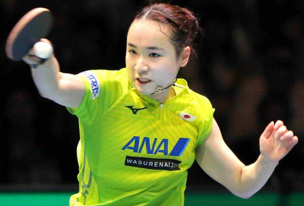 日本乒乓名将0-4惨败中国小将 回日本后这样说
