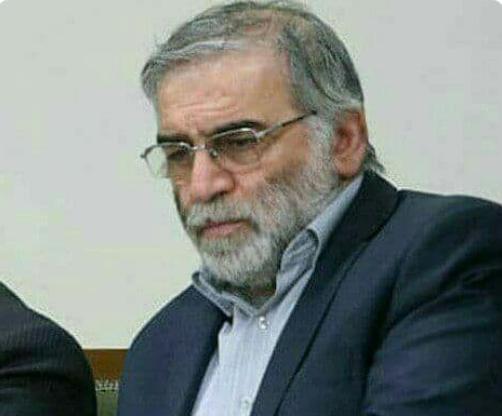 """伊朗核科学家遇袭身亡 被西方国家认定领导秘密""""核武""""项目"""