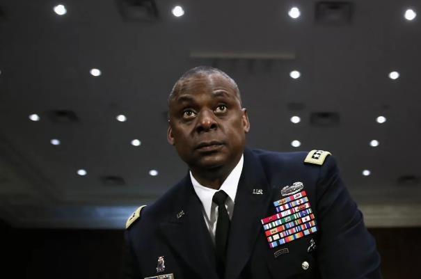 另有人选?美媒:拜登考虑提名美国中央司令部前司令任防长