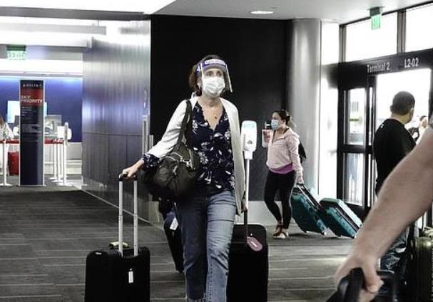 美疾控中心:美国可能去年12月已有新冠病例 早于中国报告首例