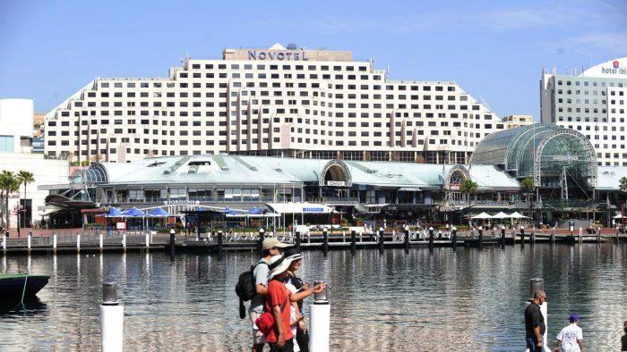 悉尼隔离酒店一员工感染新冠 为新州25天来首例