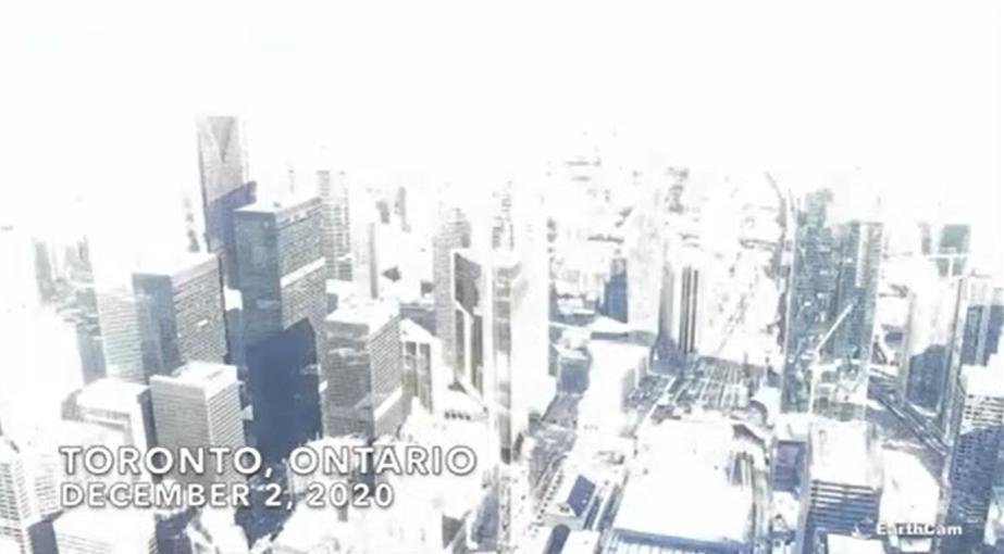美国上空闪现神秘火球:白光伴巨大轰鸣 房屋震颤
