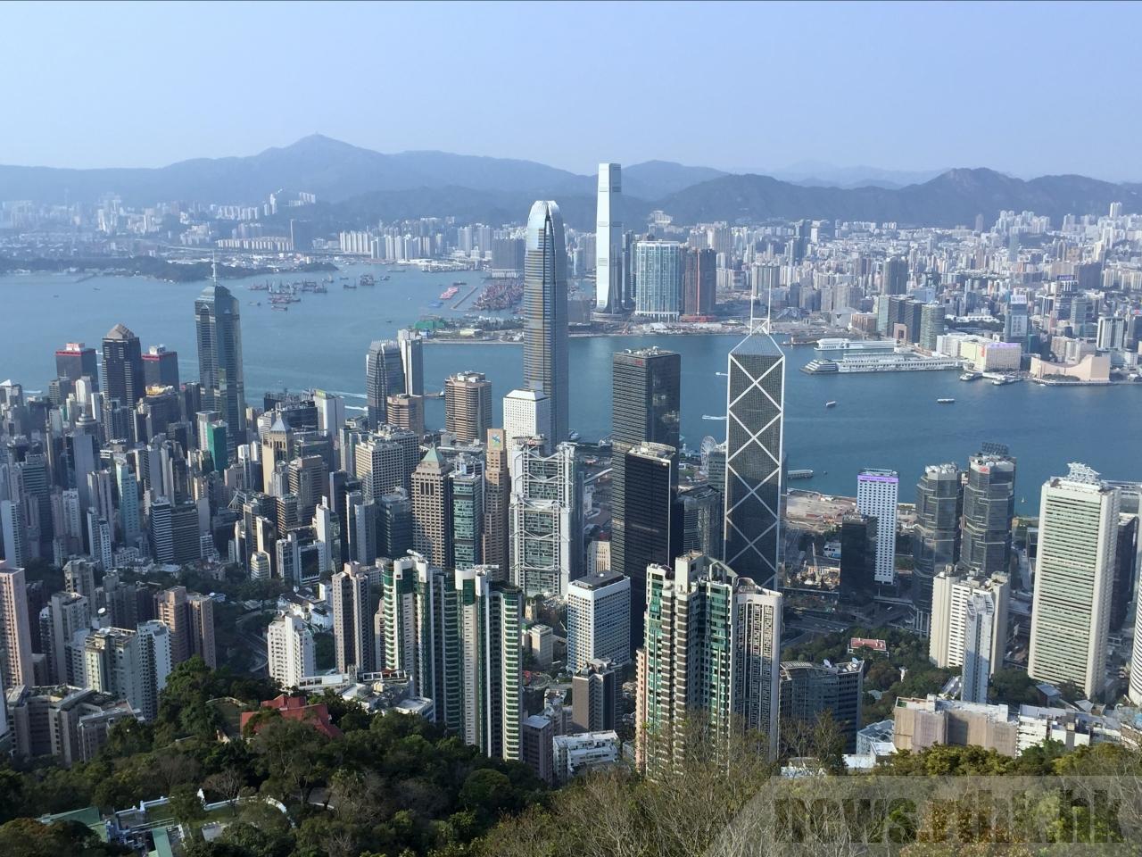 香港新增101例新冠确诊病例 一周内第4次日增过百