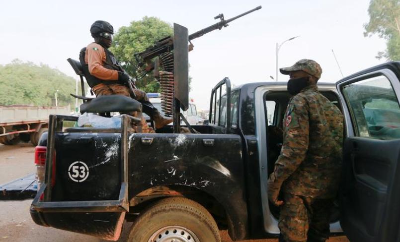 尼日利亚再发校园袭击事件:现场传出枪声,数十名学生被绑架