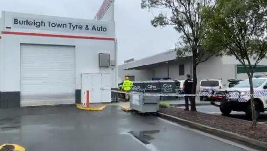 澳大利亚女子被发现死于旧物回收箱 警方:意外事件