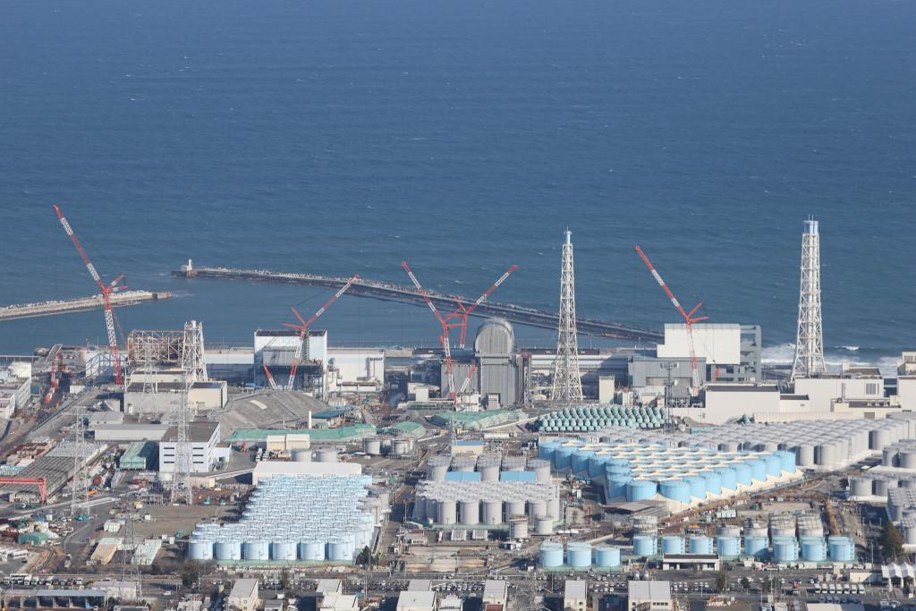 """专家称日本排核废水后一年半影响台湾地区 民进党被批""""变哑巴"""""""
