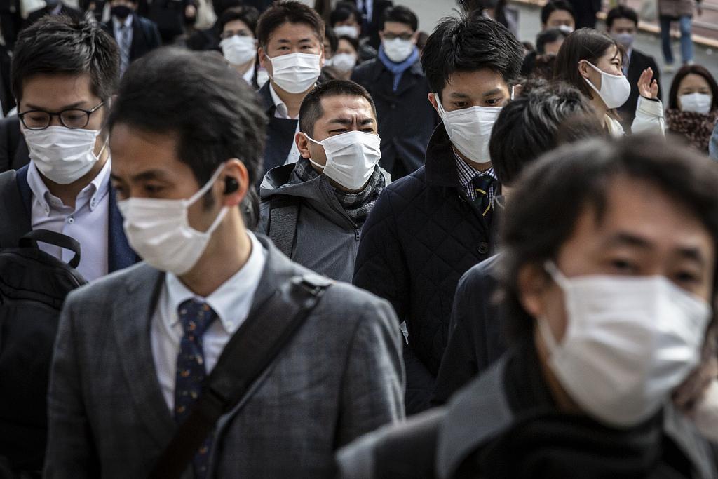日本40万人未领取政府10万日元抗疫补贴