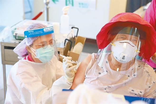 台湾4天29人接种阿斯利康疫苗后死亡 台北再添一例