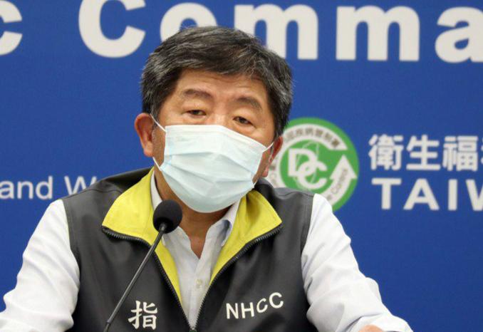 台湾新增107例新冠本土病例 新增死亡11例