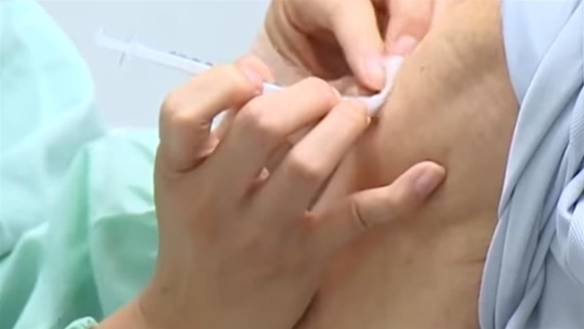 台湾一派出所所长打阿斯利康疫苗后脑血栓 或做开颅手术