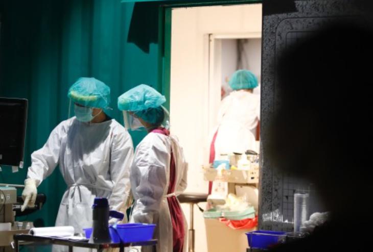 台湾193人接种阿斯利康疫苗后死亡 日增14例