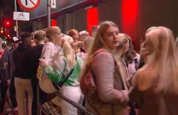 丹麦取消所有防疫限制措施 称新冠不再构成威胁
